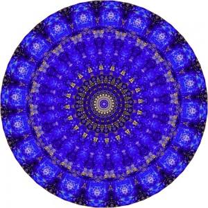 lapizlazuli Kaleidoscope1